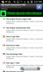 WSL Soccer