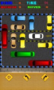 Car Parking Puzzle