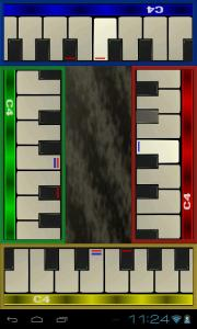 Multi Piano