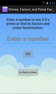 Number Genie