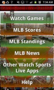 WSL Baseball