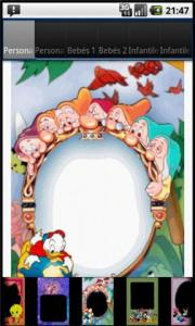 PhotoFrame Kids Edition