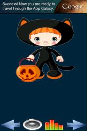 Shape Puzzle - Halloween