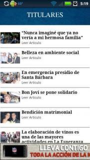 Noticias de Honduras