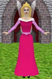 My Fairy Princess