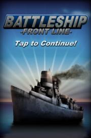 Battleship Front Line