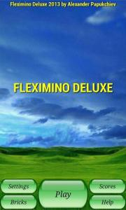 Fleximino Deluxe
