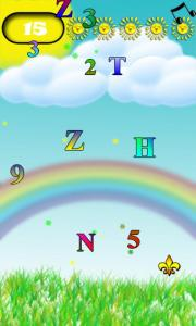 ABC - Letters Numbers for Kids