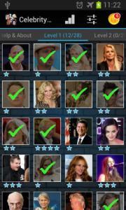 Celebrity Quiz