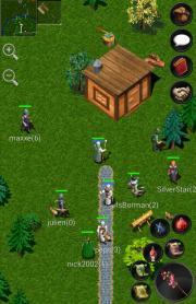 Forgotten Tales MMORPG