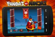 Pandas vs Ninjas - Chinese New Year