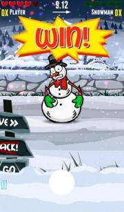 Snowball Duel