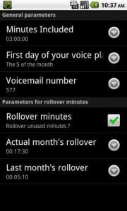 My Voice Plan Lite