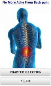 Audio Book: Back pain