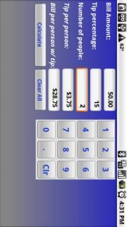 EasyTipCalculator
