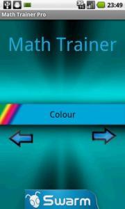 Math Trainer Pro