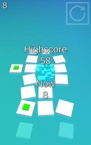 Cube Speed Jump