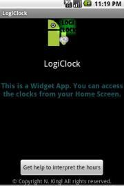 LogiClock