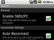 SMS2PC