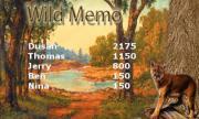 Wild Memo