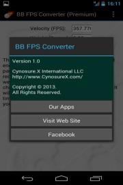 BB FPS Converter