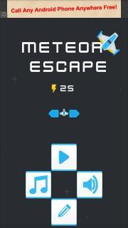 Meteor Escape