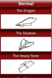 Paper Plane Folding