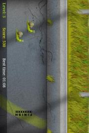 Slow Racer