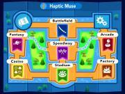 Haptic Muse