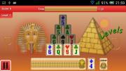 Piramidroid Levels