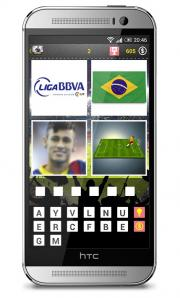 4 Pics 1 Football Player