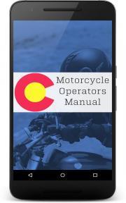 CO Motorcycle Operators Manual