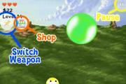 Bubble Division