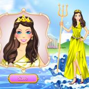 Oceans Princess Makeover