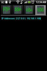 Andro File Server