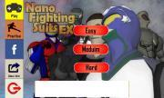 NanoFightingSuitsEX