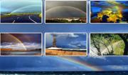 Rainbow Jigsaw