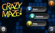 CrazyMaze!