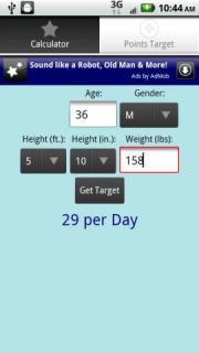 Weight Calculator Plus
