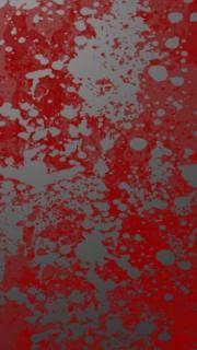 Blood Splatter Live Wallpaper