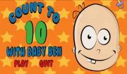 Count To 10 Baby Ben