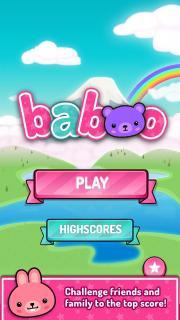 Baboo!