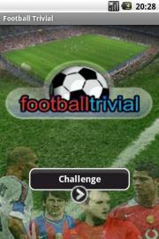 Football Trivial Trial