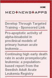 Acute Leukemia News