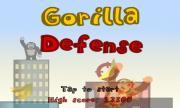 Gorilla Defense