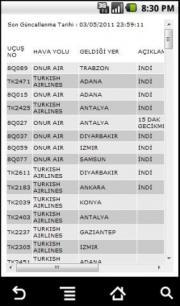 Ataturk Airport Ic Hatlar