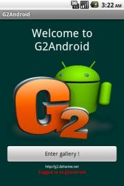 G2Android