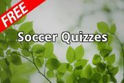 Soccer Quizzes