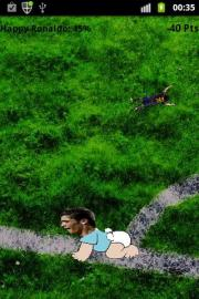 No Llores Ronaldo