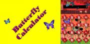 Butterfly Calculator